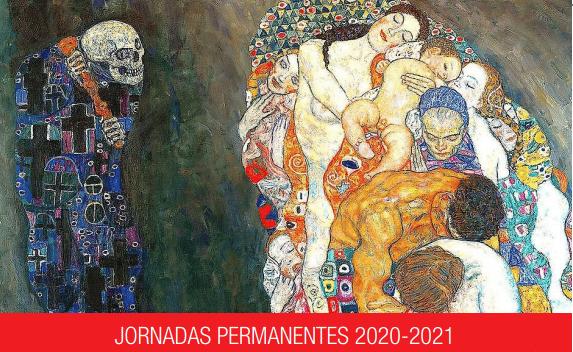 Jornadas Online Permanentes sobre la Familia 2020/2021